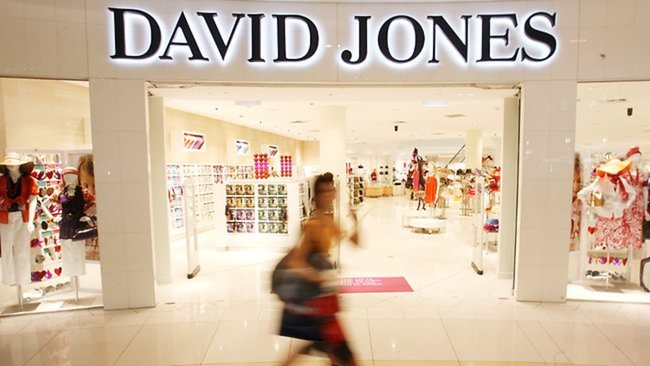 david jones annual report David jones ceo & managing director paul zahra said i am pleased to report that these price reductions have been more than offset by volume.